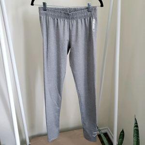 Gymshark Grey Leggings Size Medium